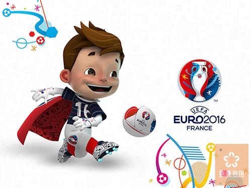 万众瞩目的豪门盛宴,2016年欧洲杯即将狂热来袭!