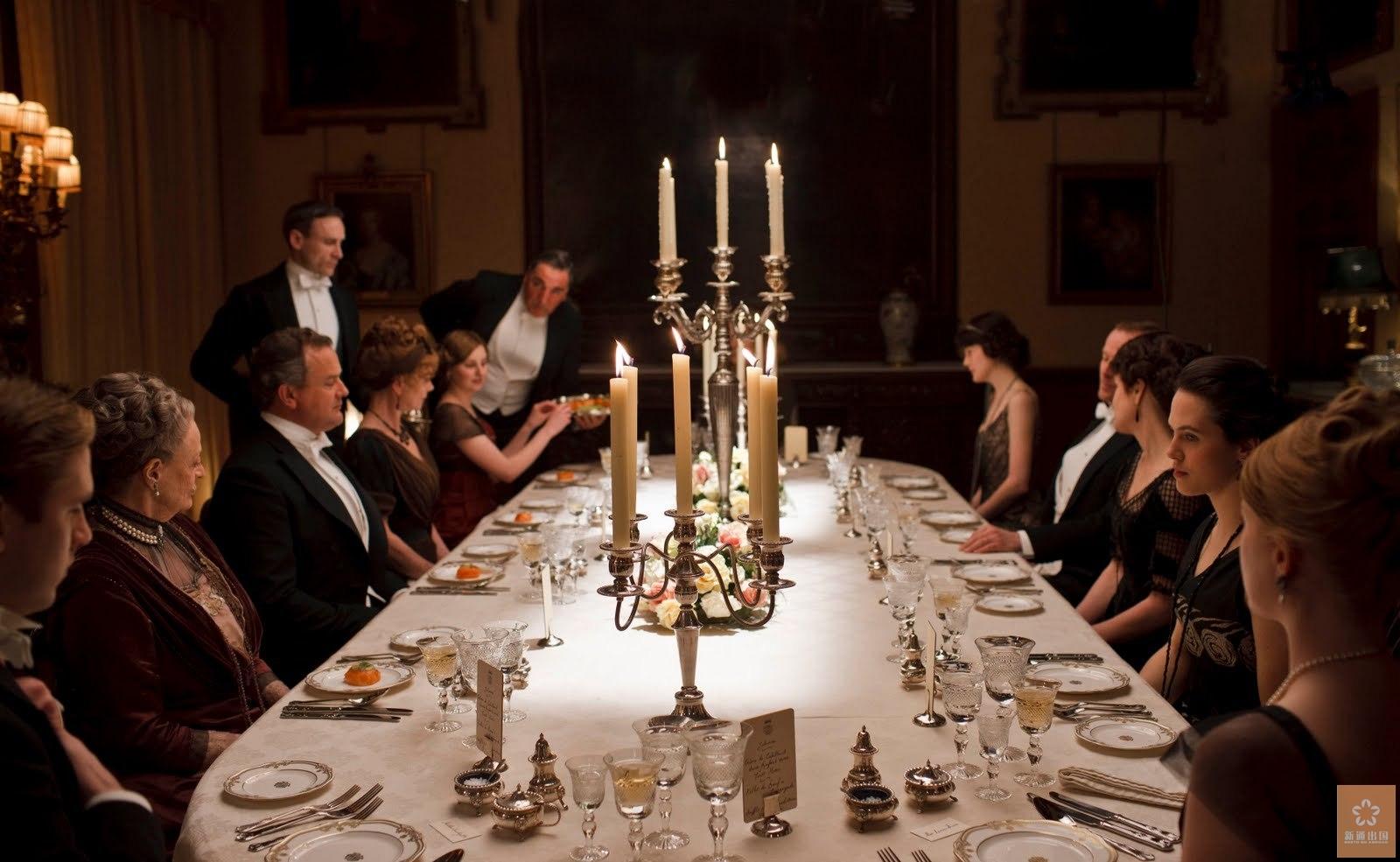 贵族气质养成记,学习欧洲礼仪,争做当代社会的淑女和绅士!